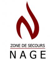 Zone de secours Nage
